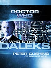 Best Dr. Who and the Daleks Review