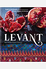 Levant: New Middle Eastern Flavours Kindle Edition