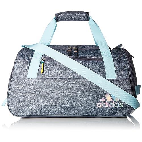 55ad65093bfd Adidas Squad III Duffel Bag