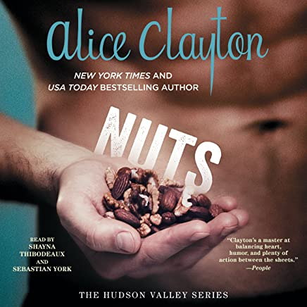 Nuts: The Hudson Valley Series, Book 1