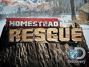 Homestead Rescue Season 1