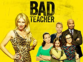 Bad Teacher Season 1