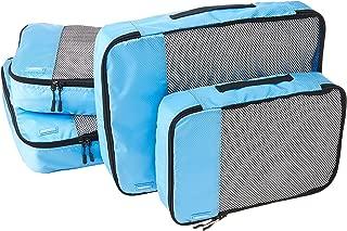 travel cubes for backpacks