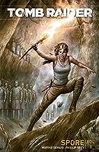 Tomb Raider Volume 1: Spore (English Edition)