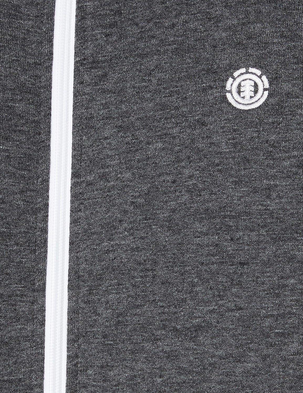 Element Cornell Classic ZH Sweatshirt Homme Charcoal Heather