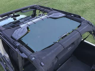 Best jeep rear cover Reviews