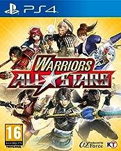 PS4 Warriors All Stars (EU)