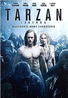 Tarzan: Reborn [DVD] [Region 2] (English audio)