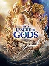 League Of Gods [English Subtitled]