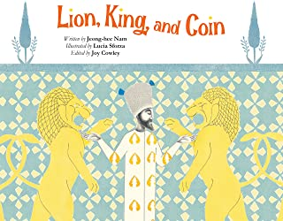 Lion, King, and Coin (Trade Winds - Stories of Economy and Culture)