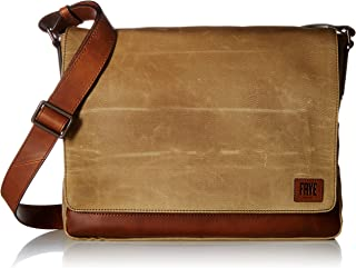FRYE Men's Carter Messenger