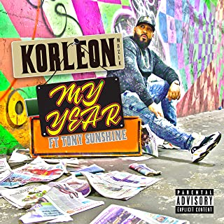 My Year [Explicit]