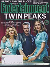 Entertainment Weekly March 31, 2017 Twin Peaks (Cover#3) Your Exclusive First Look at the Trippy Revival.