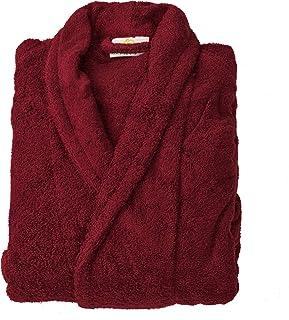 SUPERIOR womens Bath Robe