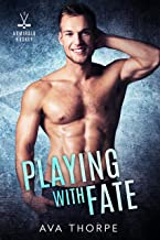 Playing With Fate (Admirals Hockey Book 1)