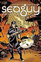 Seaguy: Slaves of Mickey Eye (2009-) #3 (English Edition)