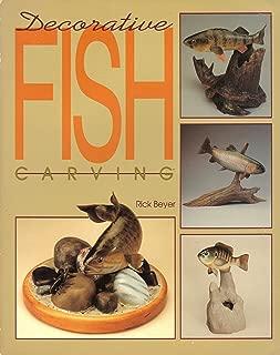 Decorative Fish Carving