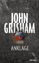 Anklage: Roman (German Edition)