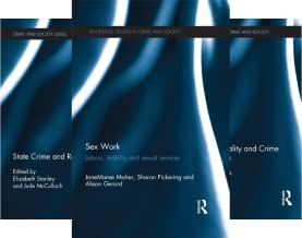 Routledge Studies in Crime and Society (50 Book Series)