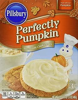 pillsbury ready to bake pumpkin sugar cookies