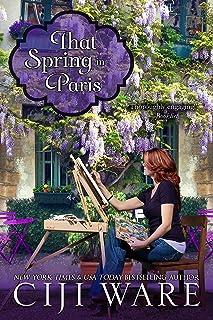 THAT SPRING IN PARIS (Four Seasons Quartet Book 4)
