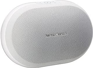 Harman Kardon Omni 20 Wireless HD Speaker, White