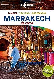 Marrakech de cerca 4 (Guías De cerca Lonely Planet)