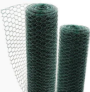 1,6//1,7 mm 250 m Aquagart Filo spinato zincato per recinzione forestale