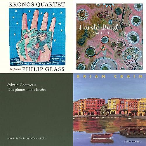 Amazon.com: Modern Classical: Julia Kent, Morton Feldman ...