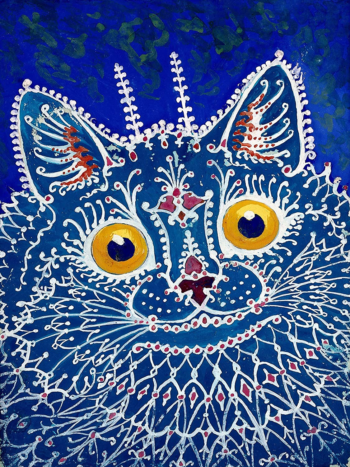 A Sales of SALE items from new works cat in Gothic a pet Sale item by Mural Wain Accent Tile Ba Kitchen Louis