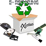 Excelius- Electronic Recycling Subscription Box