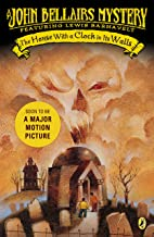 Best house with a clock in its walls book Reviews