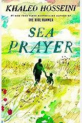 Sea Prayer Kindle Edition