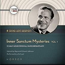 Best inner sanctum mysteries radio Reviews