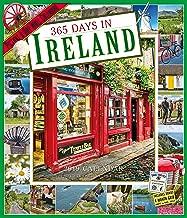 365 days in ireland calendar