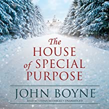 the house of special purpose book