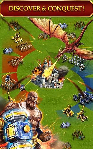 『Glory of Empires: Age of Kings』の6枚目の画像