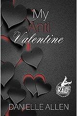 My Anti-Valentine Kindle Edition