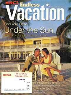 RCI Endless Vacation Magazine, Vol. 29, No. 6 (November December, 2004)