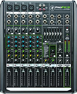 Best fx dj mixer Reviews