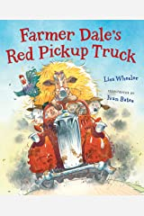 Farmer Dale's Red Pickup Truck Kindle Edition