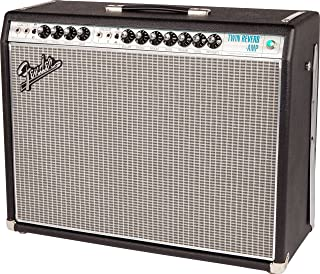 Fender 68 Custom Twin Reverb Amplifier