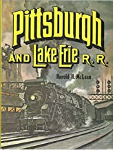 pittsburgh and lake erie railroad
