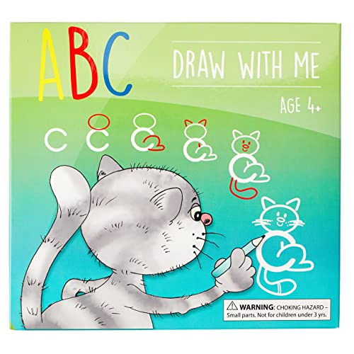 ABC Draw With Me