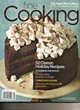 Fine Cooking Magazine (December 2009 January 2010)