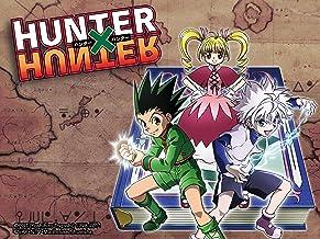 HUNTER X HUNTER Season 1, V4