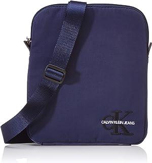 Ckj Monogram Nylon Micro Fp - Shoppers y bolsos de hombro Hombre
