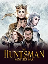 Best watch the huntsman: winter's war Reviews