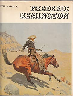 Frederic Remington: Paintings, Drawings and Sculpture in the Amon Carter Museum ...