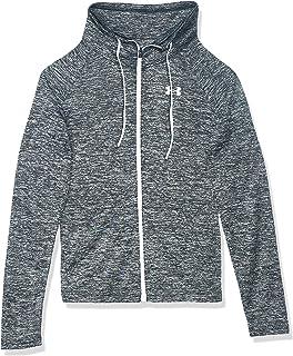Under Armour Women's Tech Full Zip Twist Jacket
